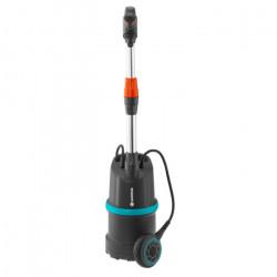 Pokrowiec do przechowywania robota koszącego (04057-20)