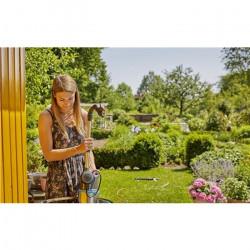 WYPRZEDAŻ combisystem - nożyce kowadłowe z 3-krotną przekładnią rolkową