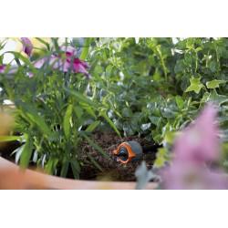 Wózek ogrodowy-wywrotka 75l