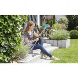 Taczka metalowa wzmocniona 65/80 l