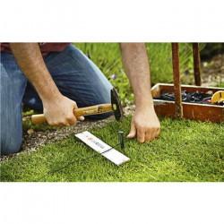 Sprinklersystem - zraszacz wynurzalny S 50 (1555-29)