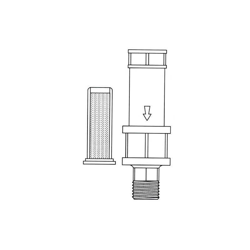 Premium pompa głębinowa 6000/5 inox automatic (1499-20)