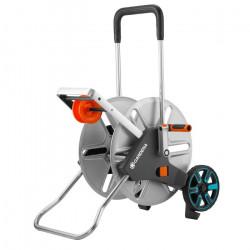 Pistolet x2 z wężem i końcówkami