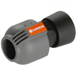 Zraszacz pulsacyjny duży na szpilce metalowej