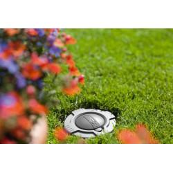 Sprinklersystem - zraszacz wynurzalny 100 z dyszą pasmową końcową (1553-29)
