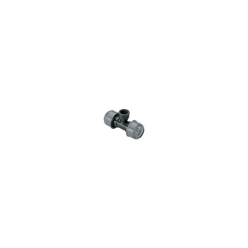 Sprinklersystem - zraszacz wynurzalny turbinowy T 100 Premium (8202-29)