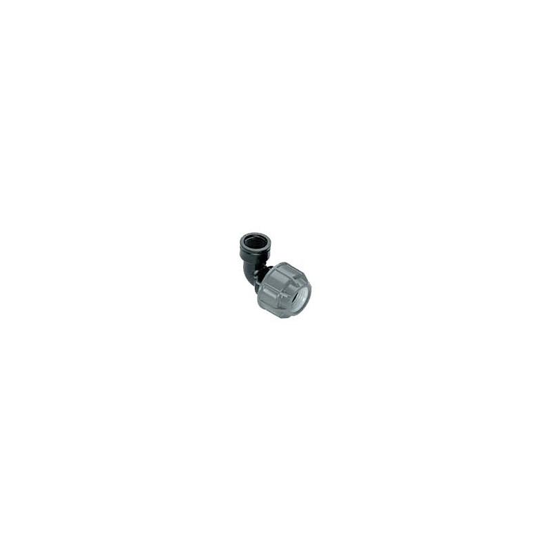 Sprinklersystem - zraszacz wynurzalny turbinowy T 200 Comfort (8203-29)