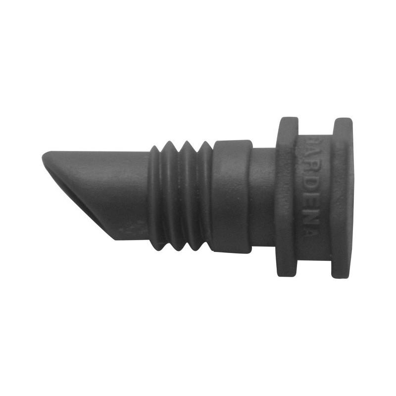 Sprinklersystem - zraszacz wynurzalny turbinowy T 380 Premium (8206-29)