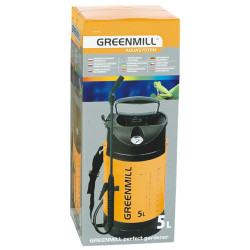 Kosiarka akumulatorowa PowerMax Li-40/37 (bez akumulatora) (5038-55)
