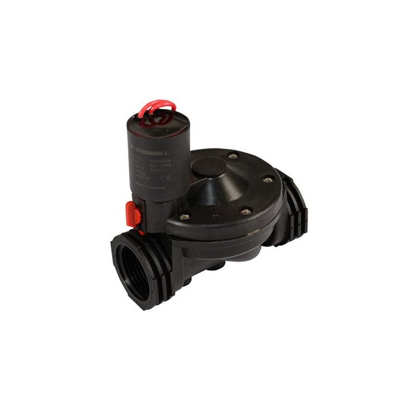 Micro-Drip-System - kroplownik końcowy 4 l/h 25 szt. (1341-29)