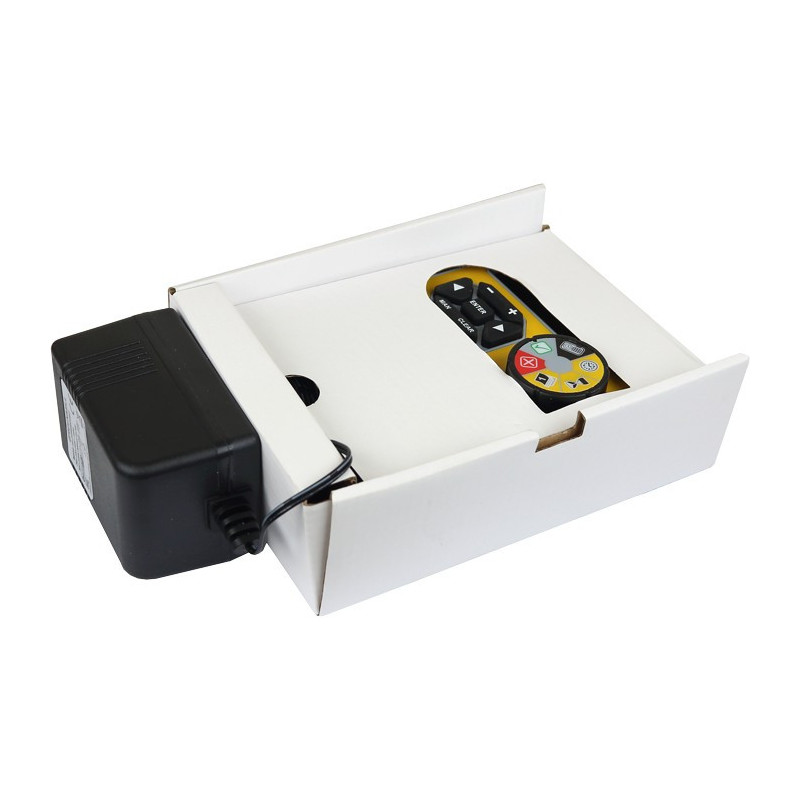 Micro-Drip-System - zraszacz rotacyjny 360, 2 szt. (1369-29)