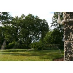 Micro-Drip-System - kroplownik rzędowy z kompensacją ciśnienia 10 szt. (8311-29)