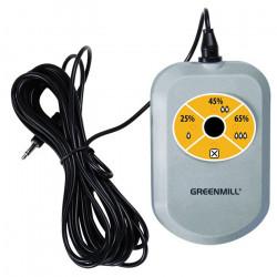 Micro-Drip-System - regulowany kroplownik końcowy 10 szt. (1391-29)
