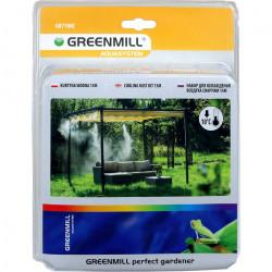 Micro-Drip-System - dysza pasmowa 5 szt. (1370-29)