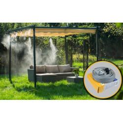 Micro-Drip-System - dysza zamgławiająca 5 szt. (1371-29)
