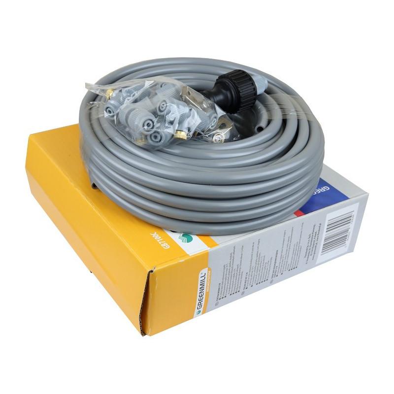 Mikrozraszacz statyczny na szpilce 360st