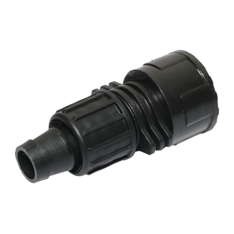 Micro-Drip-System - linia kroplujaca do rzędów roślin - zestaw L (13013-20)