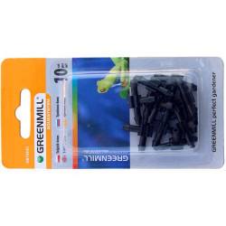 Micro-Drip-System - zestaw podstawowy na grządki i rabaty (13015-20)