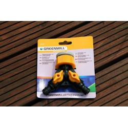 Combisystem - obsypnik 16 cm (3118-20)