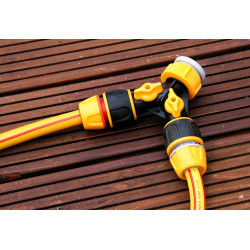 Combisystem - grabie wachlarzowe 50 cm (3102-20)