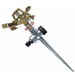 Combisystem - trzonek drewniany FSC 100% 150 cm (3725-20)