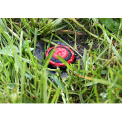 Combisystem - kultywator gwiazdowy 14 cm (3196-20)