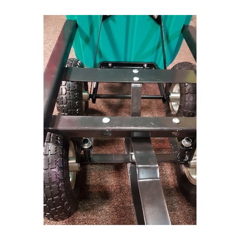 Greenmill Quick system Graca kabłąkowa QS 16cm GR8101
