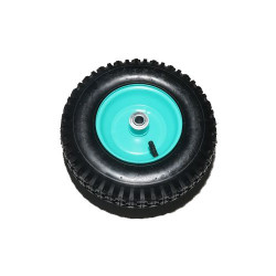Greenmill Basic Pistolet plastikowy z prostym strumieniem GB01P