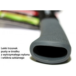 MasterGrillParty Grill okrągły 40 cm MG912