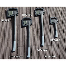 MasterGrillParty Grill owalny 60x42cm MG942