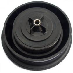 Top Decor nasiona traw Trawa mieszanka NATURA z mikrokoniczyną 1.0kg TD9915
