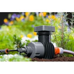 Gardena Pierścień uszczelniający do tulei zaworu XC520349201 i XC520349301 XC590191101