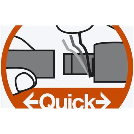 Gardena Nóż zapasowy do art. 5038 410320 GA4103