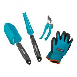 Pompa do deszczówki 4700/2 inox automatic (1766-20)