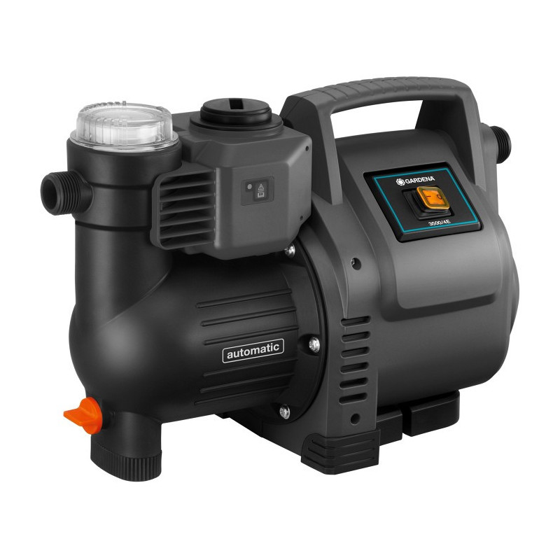 Zestaw hydroforowy 3000/4 (9020-29)