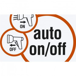 Gardena Akumulatorowe nożyce do żywopłotu comfortcut Li1850 bez akumulatora 983755 GA9837B