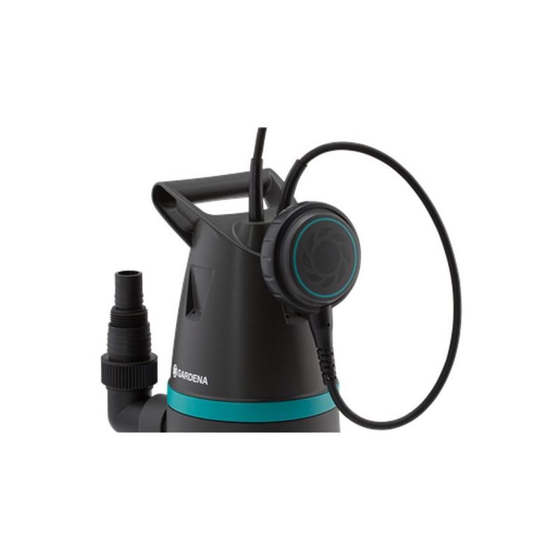 Gardena Nóż zapasowy do art. 5041 410420 GA4104