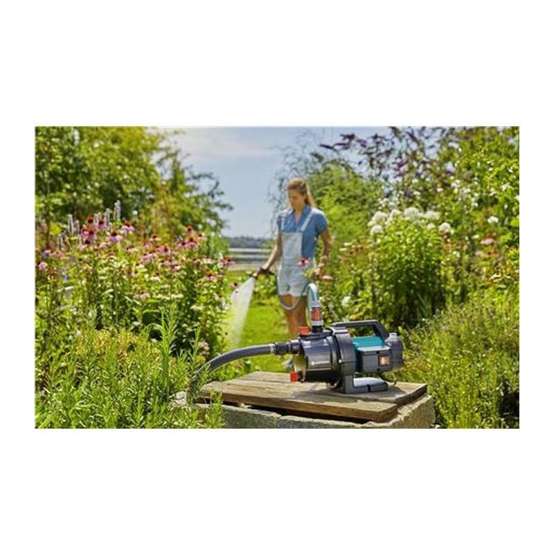 Gardena City gardening kurtyna wodna zestaw 1313520 GA13135