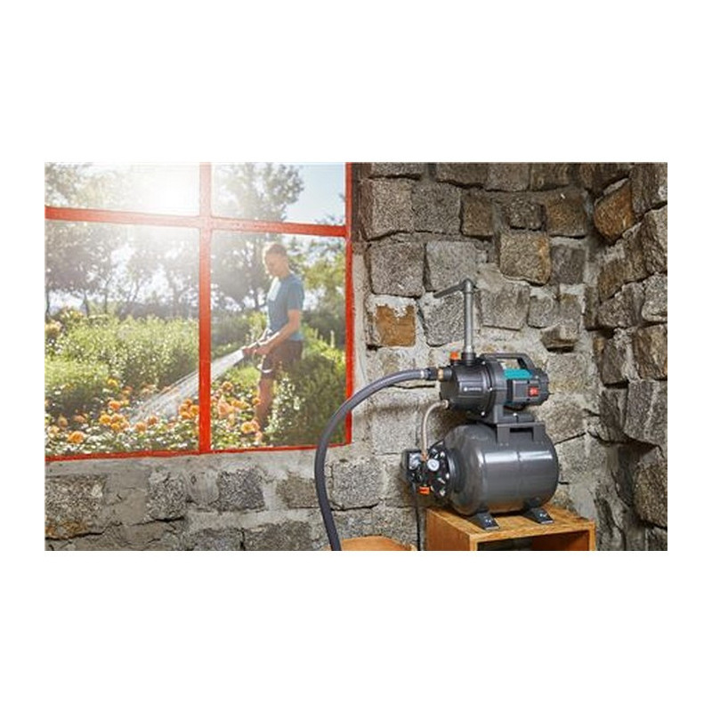 Gardena MicroDripSystem dysza zraszająca 90 5 szt. 136829 GA1368