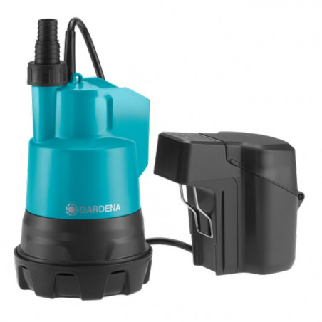 Gardena MicroDripSystem dysza wielofunkcyjna 2 szt. 139629 GA1396