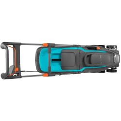 Gardena MicroDripSystem regulowany kroplownik rzędowy z kompensacją ciśnienia 5 szt. 831729 GA8317