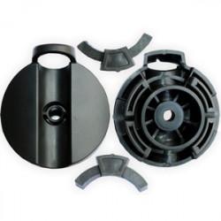 Gardena MicroDripSystem linia kroplujaca do rzędów roślin zestaw M 1301120 GA13011