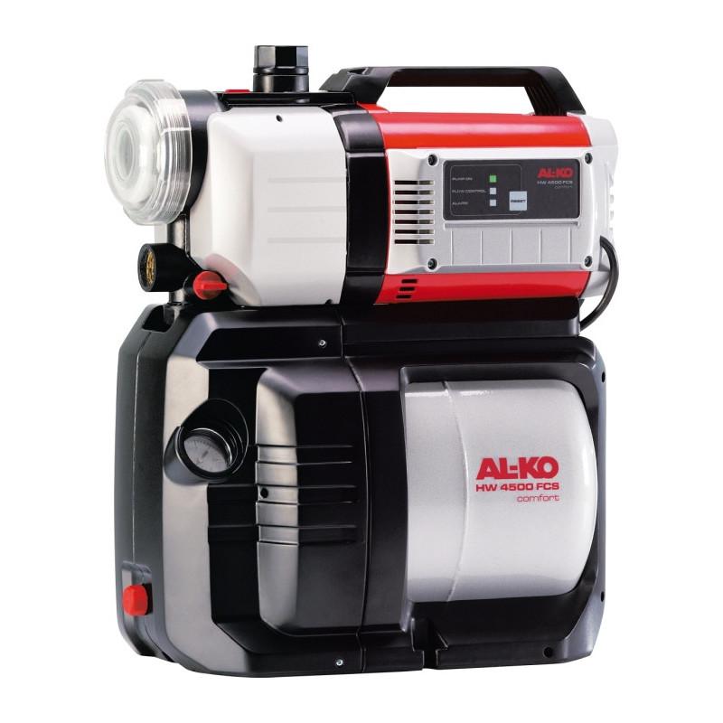ALKO Hydrofor HW 4500 FCS KA112850