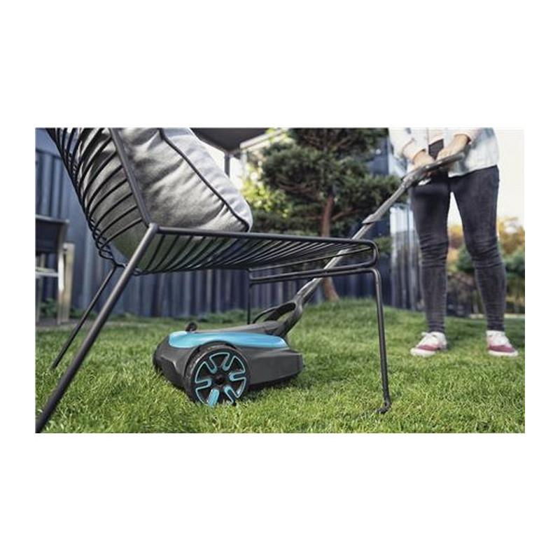 Gardena MicroDripSystem linia kroplujaca do rzędów roślin zestaw L 1301320 GABARYT GA13013