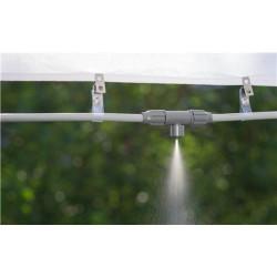 Combisystem - metalowa szczotka do fug (3605-20)