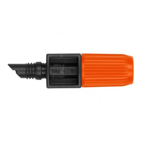 Gardena Myjka ciśnieniowa akumulatorowa aquaclean Li 4060 z akumulatorem 934120 GA9341