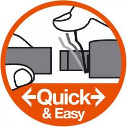 Gardena Combisystem zbieraczka do owoców 310820 GA3108