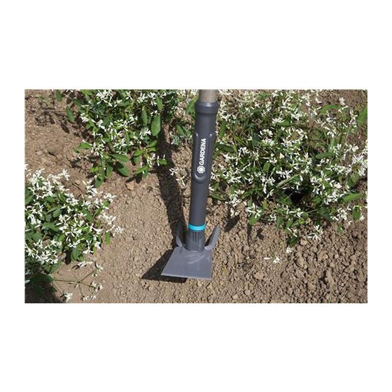 Gardena Combisystem łopatka do kwiatów 8 5 cm 892920 GA8929