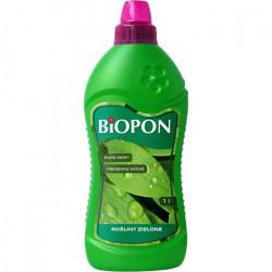 Biopon Biopon do roślin zielonych 1l PB1010