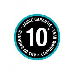 Gardena Combisystem motyczka sercowa 2 zęby 891120 GA8911